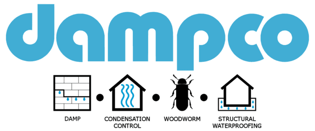 Dampco Ltd – Damp proofing experts Brixham